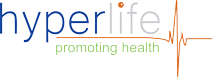 Hyperlife Logo